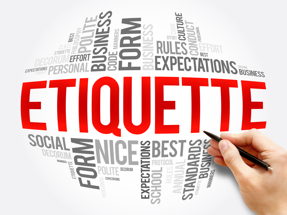Social Media Etiquette: Seven Rules for Brands in 2020