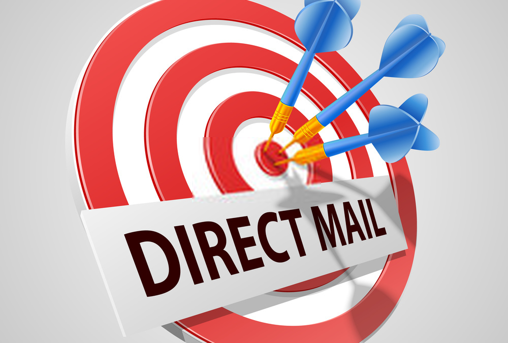 How to use technology for direct mail marketing