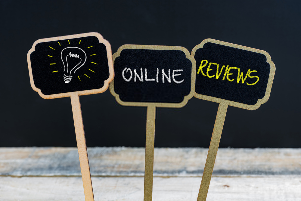 Reasons why responding to all your online review is critical